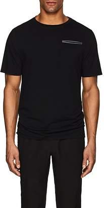Barneys New York Men's Cotton-Blend Jersey T-Shirt