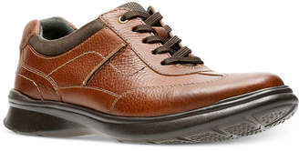Clarks Men's Cotrell Style Leather Oxfords Men's Shoes