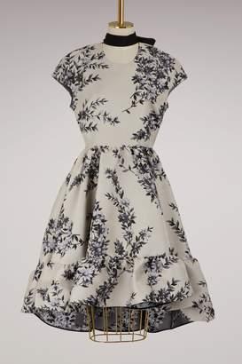 Fendi Short-sleeved dress