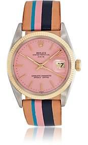 Rolex La Californienne Women's 1966 Oyster Perpetual Date Watch-Pink
