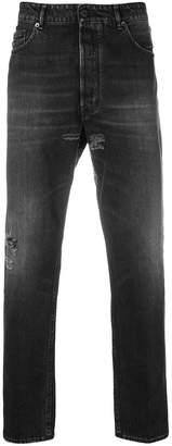 Golden Goose distressed-look jeans