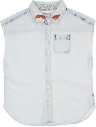 Scotch R'Belle Denim shirts - Item 42633494IH