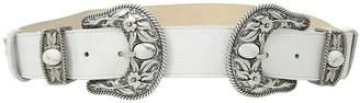 Leather Rock Big Sky Belt Women's Belts