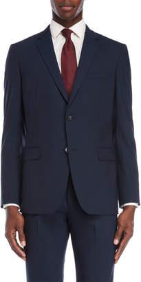 American Designer Navy Suit Jacket