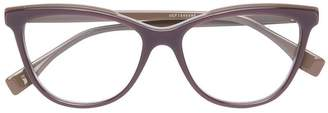 Cat Eye Fendi Eyewear frame glasses