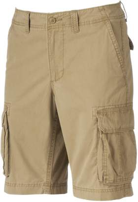 Sonoma Goods For Life Men's SONOMA Goods for Life Twill Cargo Shorts