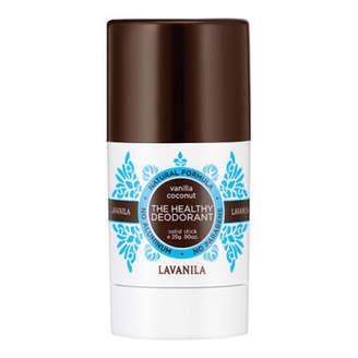 LAVANILA The Healthy Deodorant Mini - Vanilla Coconut
