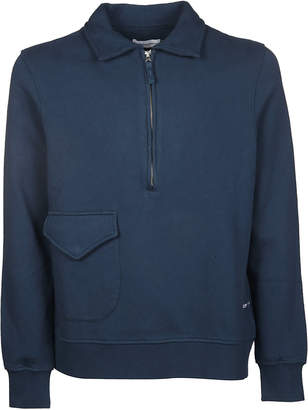 Pop Trading Company Fitted Sweater