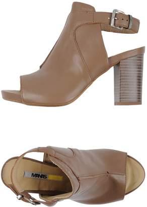 Manas Design Sandals - Item 44931448SF