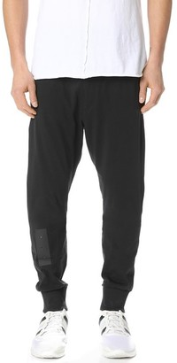 Y-3 Skylight Long Johns $220 thestylecure.com