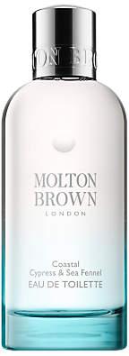 Molton Brown Coastal Cypress & Sea Fennel Eau de Toilette, 100ml