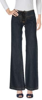 DKNY Denim pants - Item 42505509WV