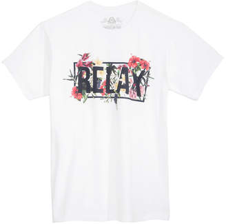 American Rag Men's Relax Graphic Print T-Shirt, Created for Macy's