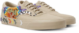 Vans Era Embellished Canvas Sneakers