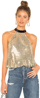 Free People Let's Groove Tank Top