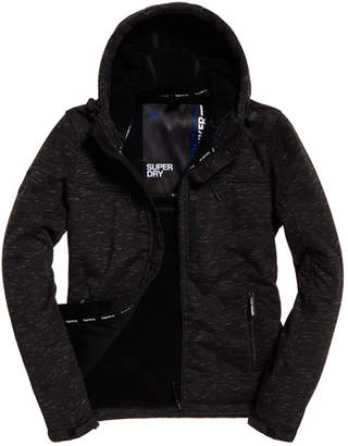 Superdry Hooded Winter SD- Windtrekker Jacket