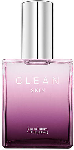 CLEAN Skin Eau de Parfum Spray Travel Size 1 oz (30 ml)