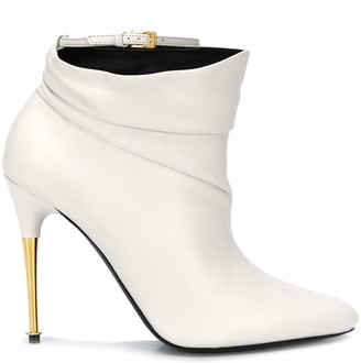 Tom Ford stiletto ankle boots