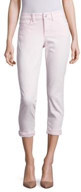 NYDJ Alina Convertible Ankle Jeans $114 thestylecure.com