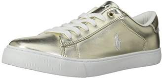 Polo Ralph Lauren Unisex Easton Sneaker