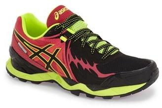 ASICS ® 'GEL-Fuji Endurance' Trail Running Shoe (Women) $179.95 thestylecure.com
