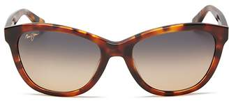 Maui Jim Women's Canna Cat Eye Sunglasses, 54mm