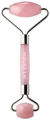 LAI MOUNT Mount De-Puffing Rose Quartz Facial Roller