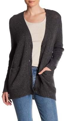 360 Cashmere Valeria Wool Blend Cardigan $517.50 thestylecure.com