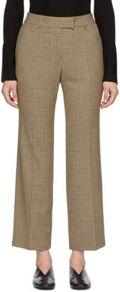A.P.C. Beige Cece Trousers