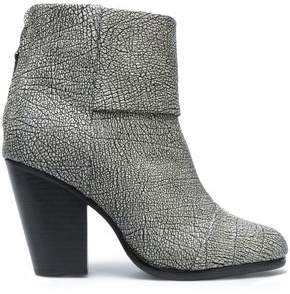 Grey Faux Pony Fur Heeled Ankle Boots - Grey March23 oQYI0eJ8Ar