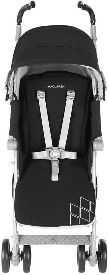 Maclaren Techno XT Stroller - Champagne