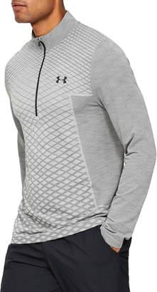 Under Armour Vanish Seamless Half Zip Pullover
