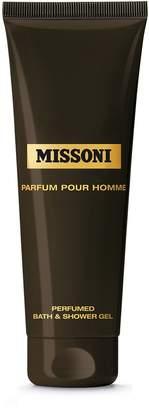 Missoni Pour Homme Shower Gel