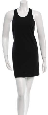 3.1 Phillip Lim3.1 Phillip Lim Sleeveless Draped Dress