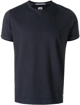 C.P. Company casual fine knit T-shirt