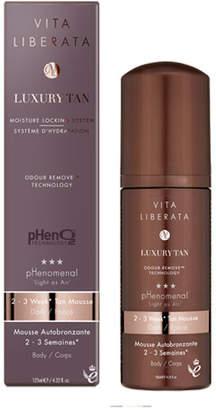 Vita Liberata pHenomenal 2-3 Week Self Tan Mousse - Dark, 125 mL