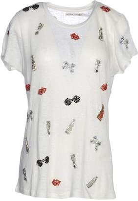 Alice + Olivia T-shirts