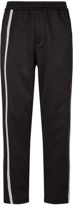 Helmut Lang Stripe Tape Sweatpants