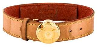 Louis Vuitton Wish Bracelet