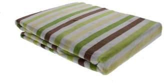 Kids Line Unisex Plush Baby Boy Changing Pad Cover Green