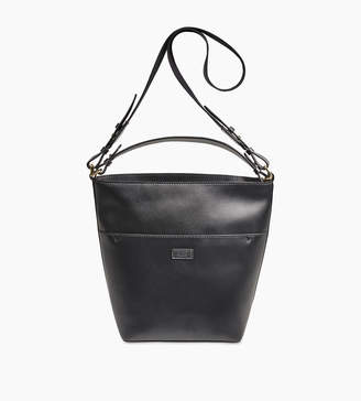 UGG Libby Leather Bucket Tote