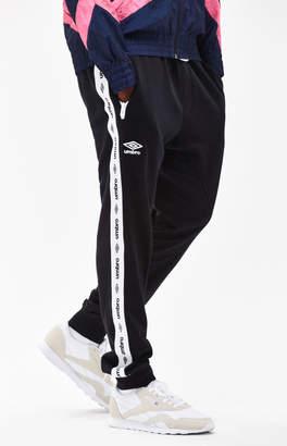 Umbro Elite Side Stripe Track Pants