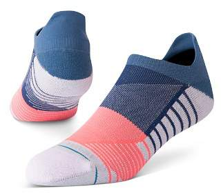 Stance Motto Tab Ankle Socks