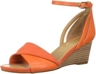 Franco Sarto Women's Deirdra Wedge Sandal