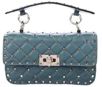 Valentino Rockstud Medium Spike Bag