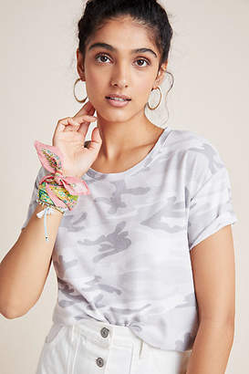 Anthropologie Anita Camo Tee