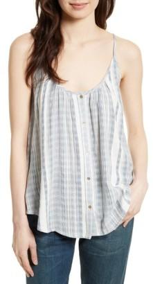 Women's Soft Joie Cissi Cotton Camisole $128 thestylecure.com