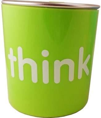 Thinkbaby BPA Free Think Cup, Light Green