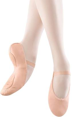 Bloch Dance Women's Dansoft II Split Sole Ballet Slipper