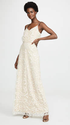 WAYF Savannah Gown